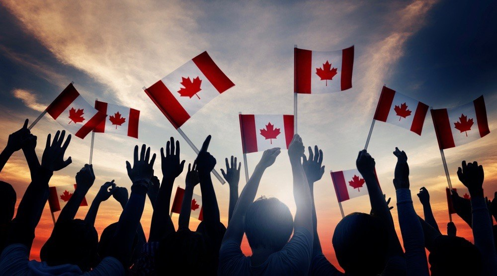 Canada ranked #1 country in the world for Quality of Life