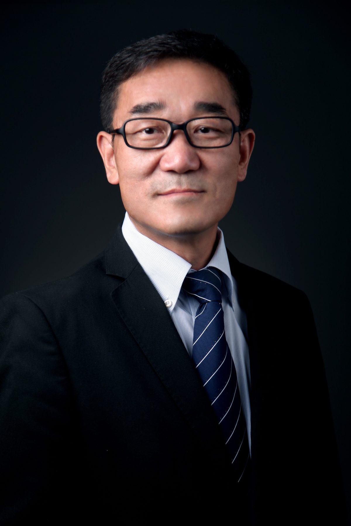 Lanfeng (Louis) Liu